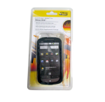 OtterBox Commuter Case for HTC Nexus One - Black
