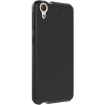 Verizon High Gloss Silicone Case for HTC Desire 626 - Black