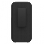 HTC ONE 2/M8 PUREGEAR HOLSTER SHIELD COMBO - BLACK