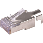Anixter - RJ45 Connector 7921A Shielded Female