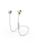 i.am+ BUTTONS Wireless Bluetooth Earphones - Gold
