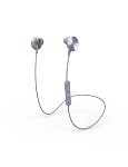 i.am+ BUTTONS Wireless Bluetooth Earphones - Grey