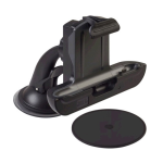 iBolt PerfektFit Charging Cradle with ROK Solid Mount for HTC ADR6410 Droid Incredible 4G LTE