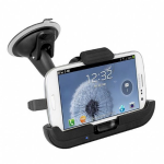 iBolt In-vehicle Charging Dock for Samsung Galaxy S3 SCH-I535, SPH-L710, SGH-I747