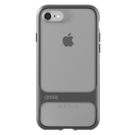 Gear4 D30 Soho Case for Apple iPhone 6 / 6S / 7 / 8 (Silver)