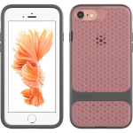 gear4 D3O? Carnaby Case for iPhone 7 in Rose