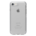 Gear4 D30 Piccadilly Case for Apple iPhone 6 / 6S / 7 / 8 (Silver)