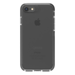 Gear4 D30 Piccadilly Case for Apple iPhone 6 / 6S / 7 / 8 (Jet Black)