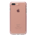 Gear4 D30 Piccadilly Case for Apple iPhone 6 Plus / 6S Plus / 7 Plus / 8 Plus (Rose Gold)