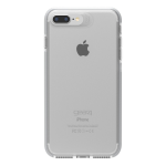 Gear4 D30 Piccadilly Case for Apple iPhone 6 Plus / 6S Plus / 7 Plus / 8 Plus (Silver)