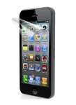 iLuv ICA7F302 Glare-Free Screen Protector for Apple iPhone 5 (Clear)