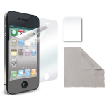 iLuv Glare-Free Screen Protector for Apple iPhone 4/4S (Clear)