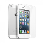 id America Protective Film for Apple iPhone 5 (Clear) - IDFA5001-CLR