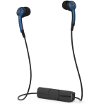 iFrogz Plugz Wireless In-ear Headset BLUE