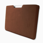 Incipio Premium Leather Sleeve for Macbook Air 13