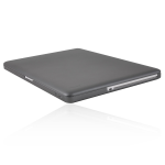 Incipio Feather Ultralight Hard Shell Case for MacBook Pro 15-Inch  - Matte Iridescent Gunmetal