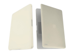 Incipio Feather Ultralight Hard Shell Case for MacBook Pro 13-inch White Unibody - Pearl White