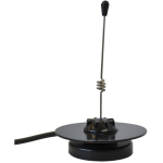 Mobile Mark  Inc. 2400-2485 Magnet Mount Antenna  N-Male