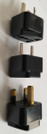 Verizon Universal International Travel Adapter Kit for USA to Europ and etc.