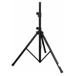 Tripod Omni-directional Unity Gain Antenna with Tri-band Coupler - Black