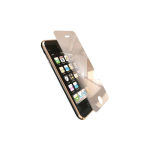 XGear Mirage Mirror Protection Film for Apple iPhone 3G/3GS