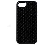 Technocel Graphite Hybrigel Case for Apple iPhone 5 - Black
