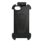 Dog & Bone Wetsuit/Backbone Belt Clip for Apple iPhone 6/6s - Black