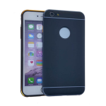 Novelty Protective Case for Apple iPhone 6 Plus (Black)