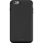 Mophie Juice Pack Battery Backup for iPhone 6 Plus / 6s Plus (2600mAh) - Black