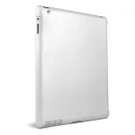 Ifrogz - BackBone Case for iPad 2 - White