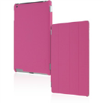 Incipio Smart Feather Ultralight Hard Shell Case for Apple iPad 2 - Pink