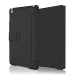 Incipio Technologies Lexington Folio Case for Apple iPad Mini 4 Black