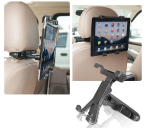 BRACKETRON Universal Tablet HeadrestMount.