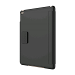 Incipio Tuxen Folio Case for Apple iPad Air 2 - Black