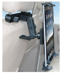 Bracketron Universal Tablet Headrest Mount (IPD-362-BX)
