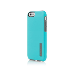 Incipio DualPro Case for Apple iPhone 6/6S - Light Blue/Gray