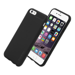 Incipio NGP Flexible Shock Absorbing Case for iPhone 6/6S (Translucent Black)