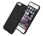 Incipio NGP Flexible Shock Absorbing Case for iPhone 6/6S - Translucent Black