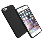 Incipio DualPro Shock Absorbing Case for iPhone 6 Plus/6s Plus - Black