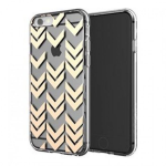 Incipio Design iPhone 6s/6 Aria Pattern Rose Gold