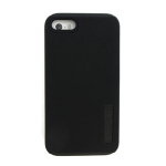 Incipio DualPro Case for Apple iPhone 5/5S/SE (Black)
