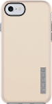 Incipio DualPro Case for Apple iPhone 8 / 7 / 6S / 6 - Iridescent Champagne/Gray