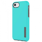 Incipio DualPro Case for iPhone 6/6s/7 - Turquoise