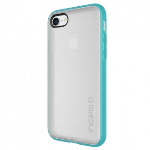Incipio Technologies Octane for iPhone 7 in?Frost/Turquoise
