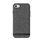 Incipio Esquire Texture Case for iPhone 7 - Carnaby Gray