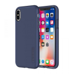 Incipio DualPro Case for Apple iPhone X (Iridescent Midnight Blue)