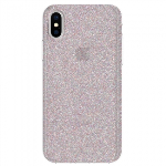 Incipio Design Series Case for Apple iPhone X (Multi Glitter)