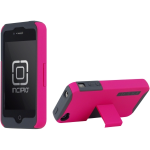 INCIPIO Silicrylic case and gel.Magenta/Gray.