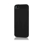 Incipio Frequency Case for Apple iPhone 5/5S/SE - Obsidian Black