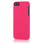 Incipio Ultralight Feather Shell Case for iPhone 5/5s/SE - Cherry Blossom Pink